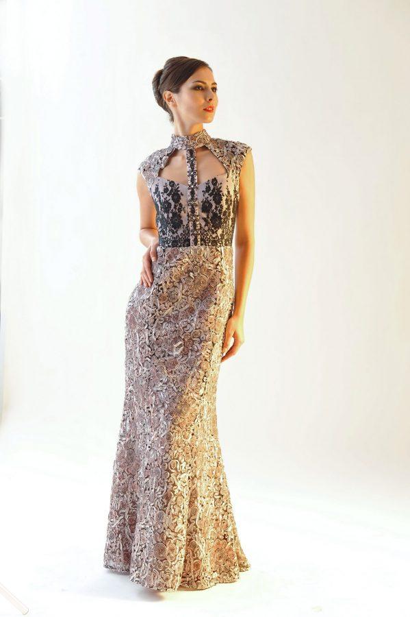 Angelique Boutique - Singapore Custom Made Cheongsam | Evening Gown ...
